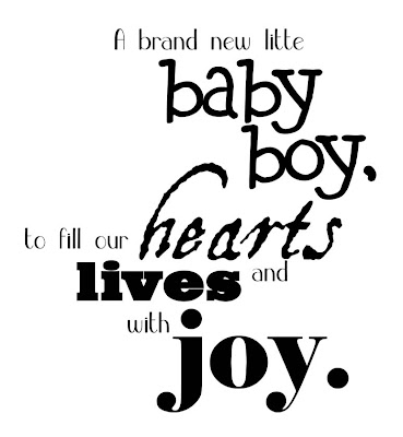 quotes about baby boys - photo #19