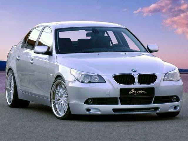 SPESIFIKASI BMW Sedan Seri 5 |SPESIFIKASI MODIFIKASI MOBIL