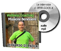 Wellness coaching, missione benessere - Leonardo Di Paola (crescita personale)