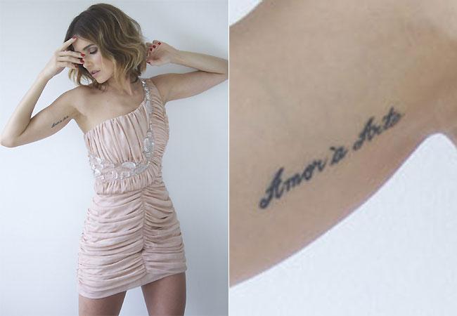 Segunda parte de tatoo