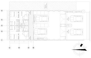 Arquitectura: Forma, Espacio y Funcion: abril 2008
