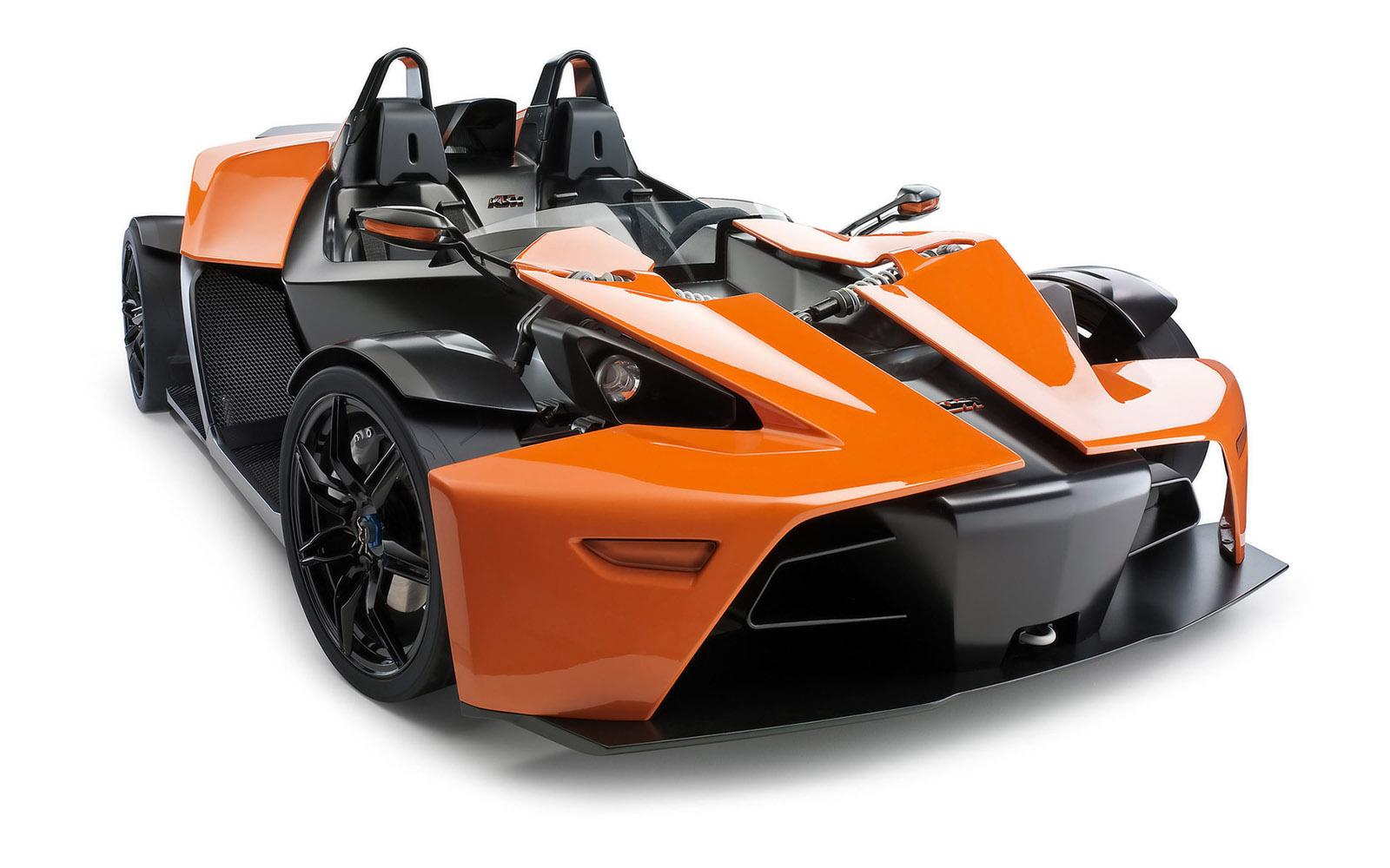 cars library ktm x bow race. Black Bedroom Furniture Sets. Home Design Ideas