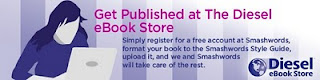 Smashwords, Diesel Ebookstore sign distribution agreement eBookstore