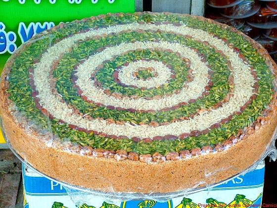 La Cucina Persiana Parte Ii Verde Cardamomo