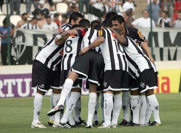 c6b9a4d275 ... depois da derrota por 2 a 0 para o Atlético-GO