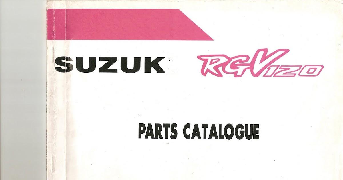 rgv120 katalog RGV 120