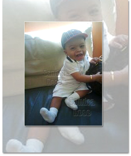 TheHott Tee: Meet: Keyshia Cole & Daniel Gibson's son