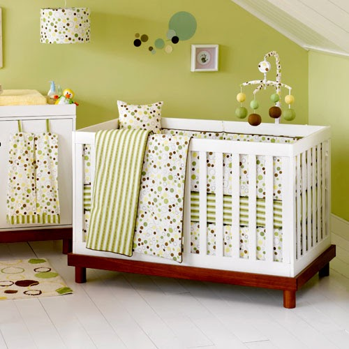 Crib Bedding Toddler Room
