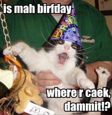 Happy Birthday Wrcfan