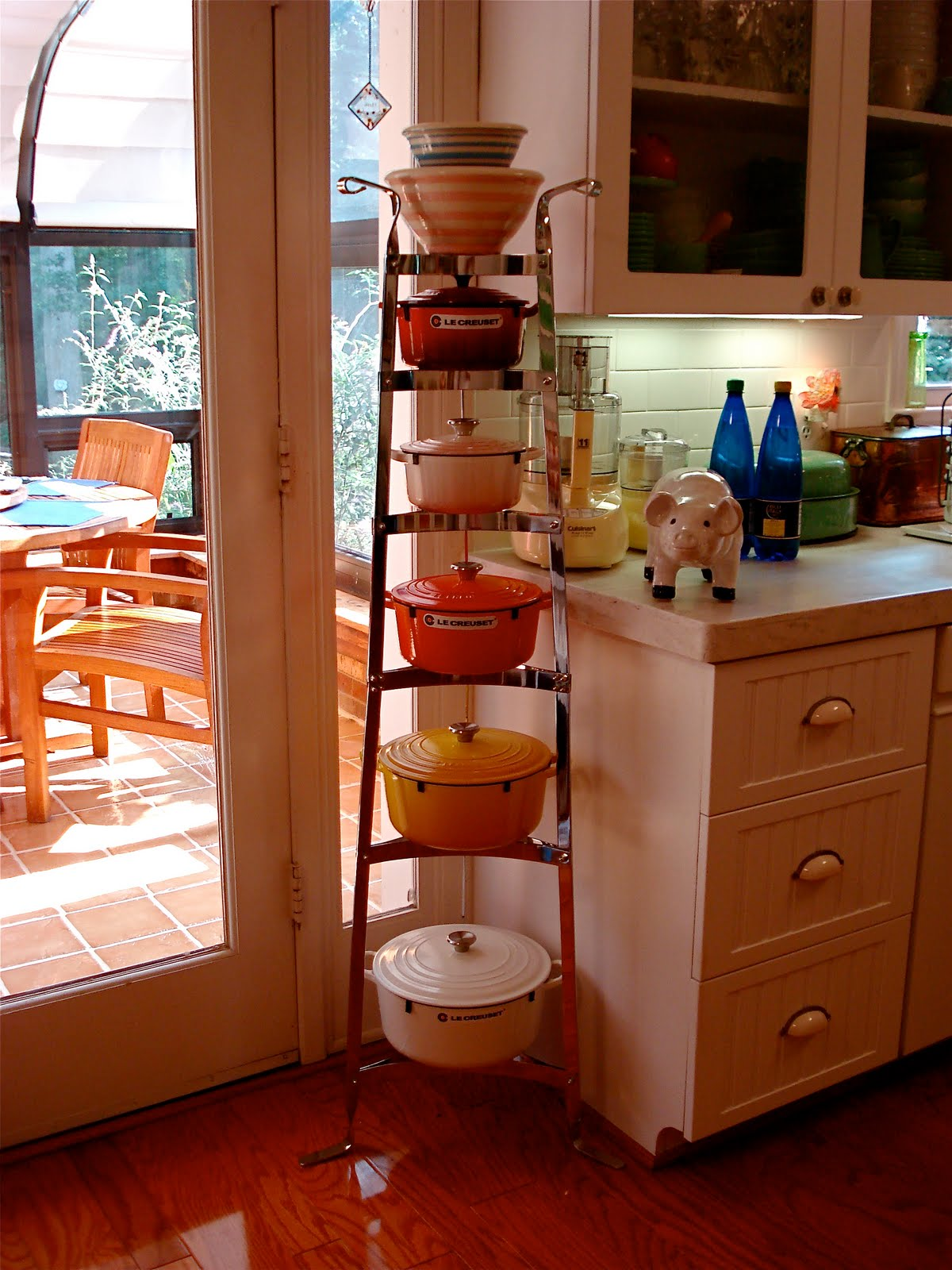 The Le Creuset That Almost Got Away