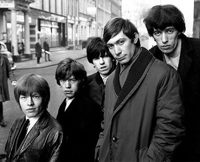 60's Rhythm and Blues Scene