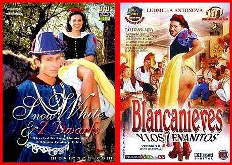 Porno De Blanca Nieves 76