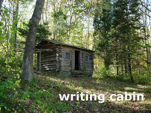 Writing Cabin