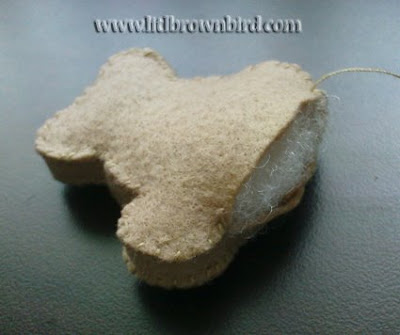 DSC08916 - Biscoitinhos de feltro