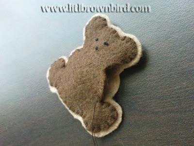 DSC08908 - Biscoitinhos de feltro
