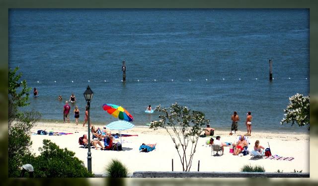 Yorktown Beach Day Jpg