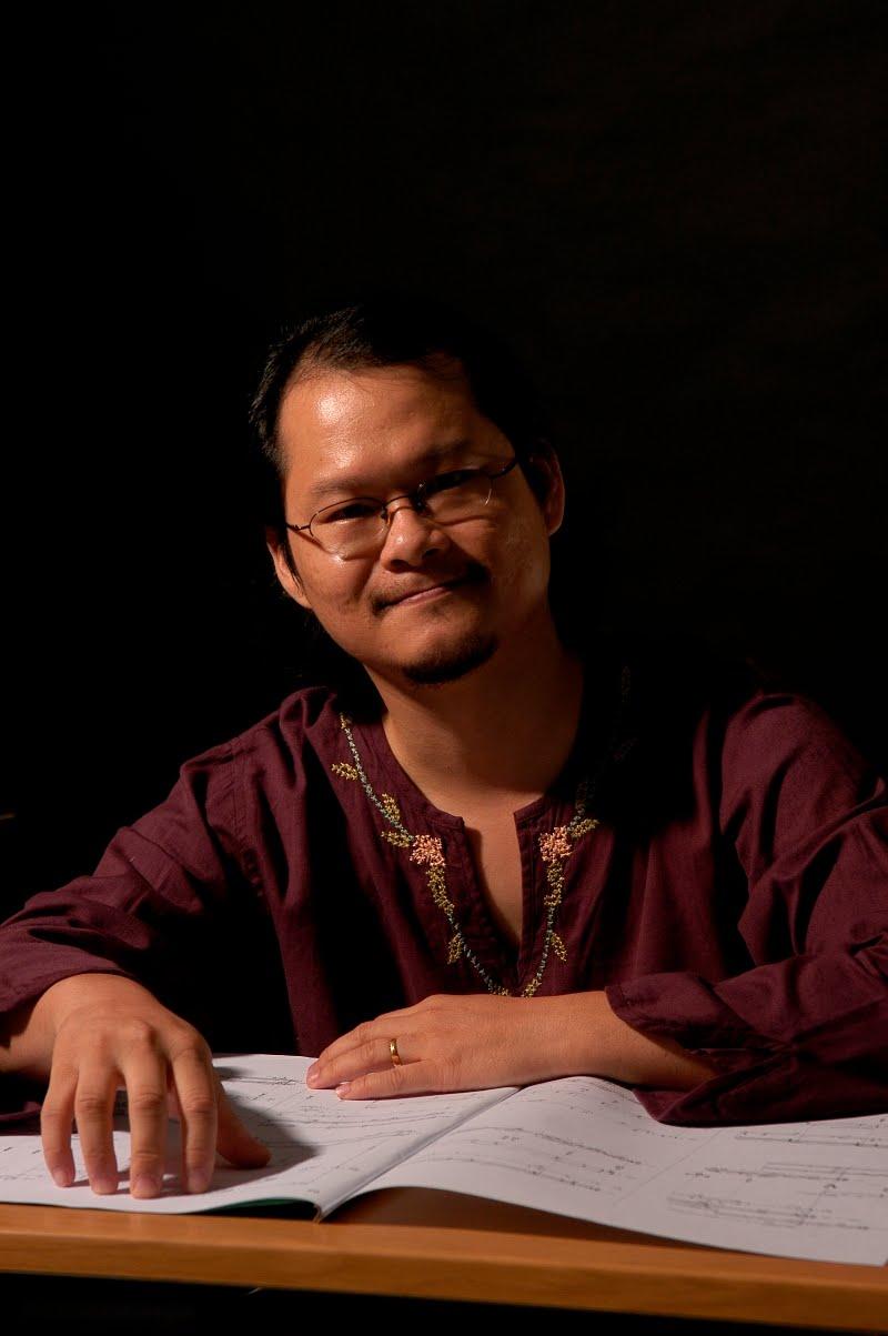 《禾樂獎》: 賽會評審簡介 余家和Yii Kah Hoe