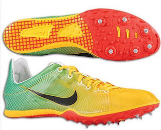 Ciencias Cortar Correa  Sports Stuff: Nike Zoom Victory - Men's