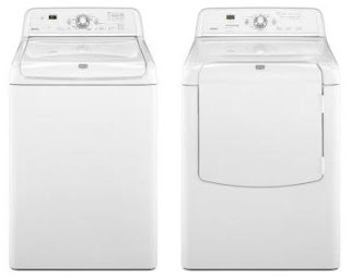 Maytag Dryer Maytag Bravos Washer And Dryer Reviews