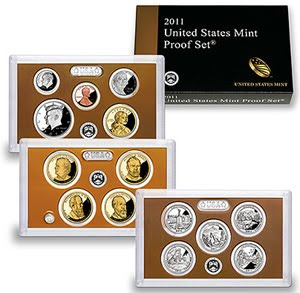 2011-S ATB Quarter Silver Proof Olympic OL No Problem Coin