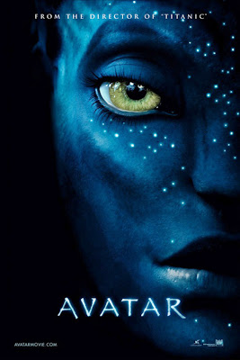 avatar new poster - Nuevo Poster de Avatar.