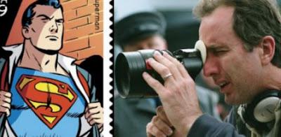 supertiegue - McTeigue reinventando a Edgar Allan Poe y.... ¿Superman?