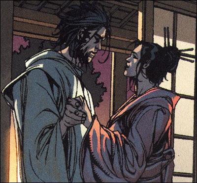 Itsu - Wolverine 2, ya tiene guionista.