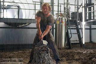 Thor Movie Still 1 - Se estrenara Thor antes en México, que en EUA