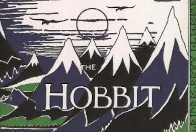 """hobbit cover - La suerte sonrie a """"The Hobbit"""""""