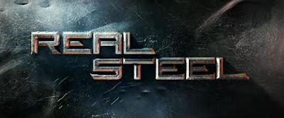 real steel title banner - Fotos de Real Steel