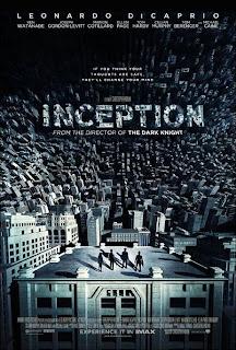 incepine2 - El top 10 de las películas de 2010, de IMDb's