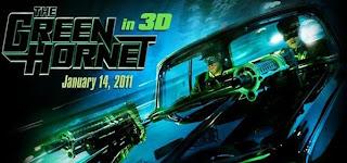 el avispon verde the green hornet poster%2B%25285%2529 - Otro póster más de The Green Hornet