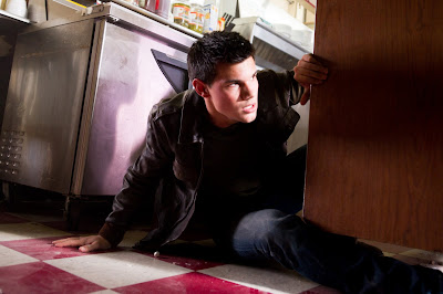 Abduction Taylor Lautner movie image - Fotos y sinopsis de Abduction