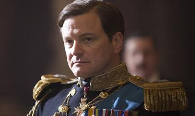 """el discurso del rey 2 - The Weinstein Company, reeditarà """"El discurso del rey"""""""