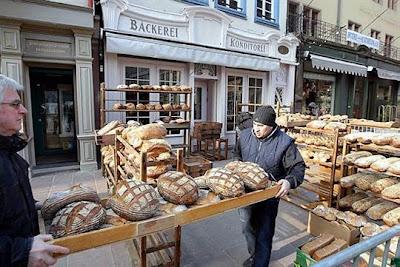 photo dominique gutekunst 5 - Fotos desde el set de Sherlock Holmes 2