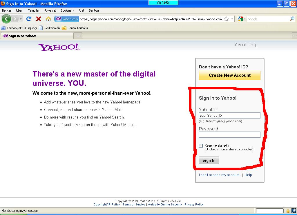 Pin Check-email-sign-yahoo-mail-box ...