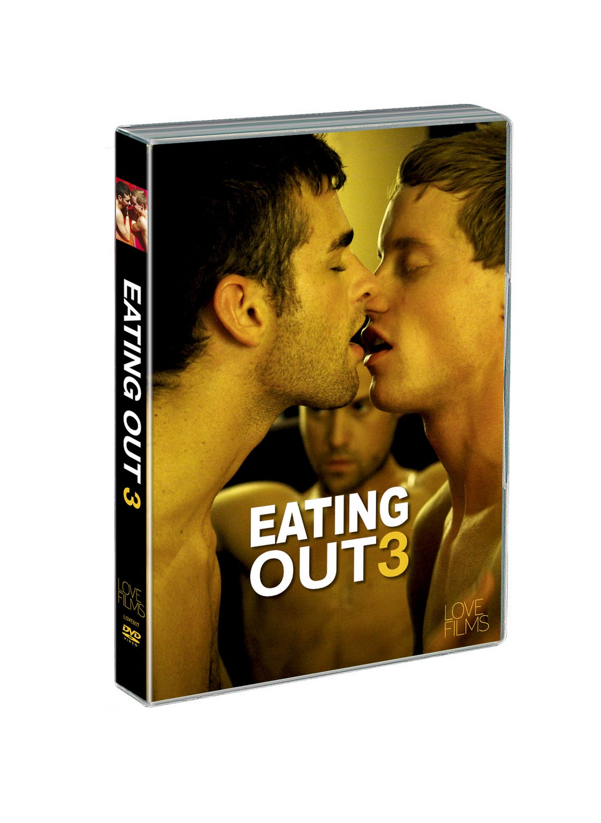 The two leads (Daniel Skelton and Chris Salvatore) look good together, have  plenty of clever lines and their on-screen chemistry manages to overcome  the ...