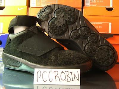 c4d64019c00 Sneakers for Sale: Air Jordan 20 - Black Cat - US10.5 & US11.5