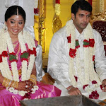 Actor Jayam Ravi   Marriage Photos