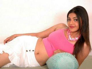 Kajal Agarwal - Photo Gallery