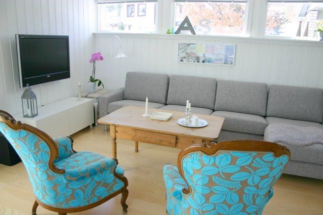 Minmill: Ny sofa!!! Trenger også litt hjelp....