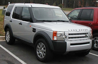 Land Rover Discovery 4 or 3,5 ?