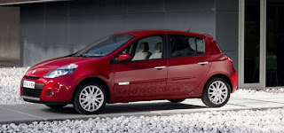 Monsieur Renault Clio