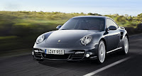 Better than Botox; 911 Turbo S