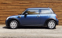Want to be snob quickly? Here the chance! Mini First