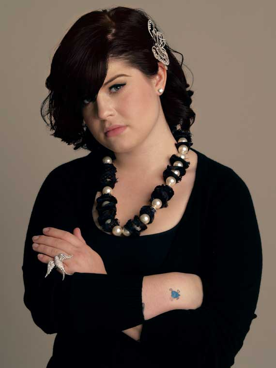 Kelly Osbourne: Kelly's Biography and factsKelly Osbourne Age