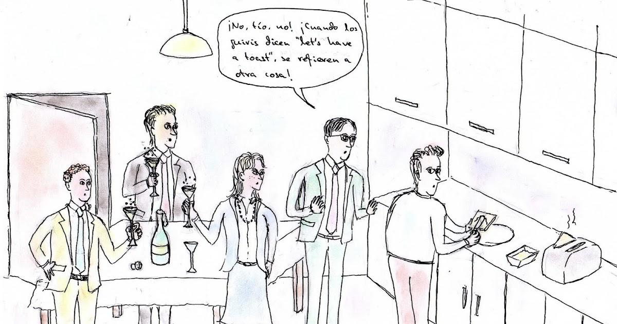 mi mundo de papel: lección de inglés