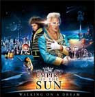 Empire of the sun, Walking on a dream