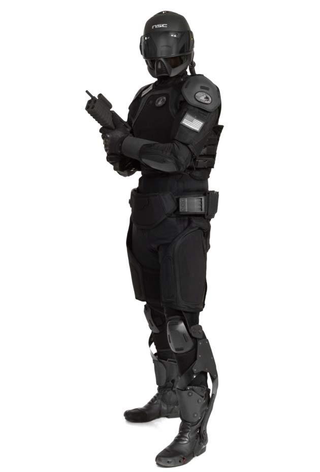 future space suits designs - photo #21