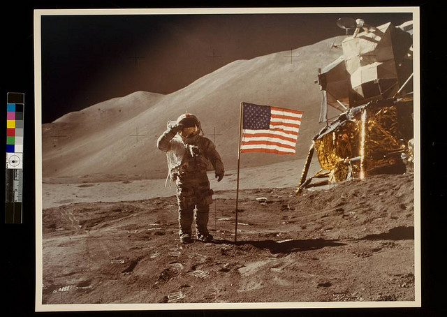 space, NASA photos, Apollo mission photos, Diana Topan, Photography News, photo news, photography-news.com
